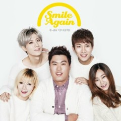 Smile Again - Trouble Maker,G.NA