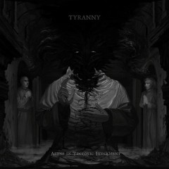 Aeons In Tectonic Interment - Tyranny