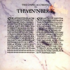 The Gospel According To The Meninblack