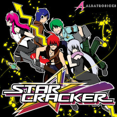Star Cracker