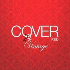 COVER Red Onna ga Otoko wo Utau Toki 3 -VINTAGE-