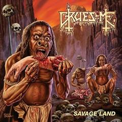 Savage Land - Gruesome