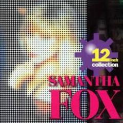 12 Inch Collection - Samantha Fox