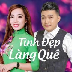 Tình Đẹp Làng Quê (Single) - Đồng Thanh Tâm, Diễm Hân