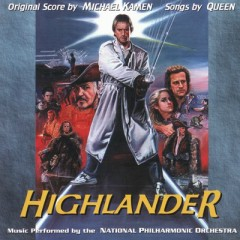 Highlander OST (P.2) - Michael Kamen,Queen