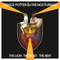 The Lion The Beast The Beat (Deluxe Edition)