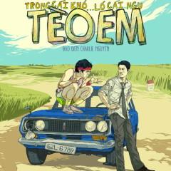 Tèo Em OST - Hà Okio