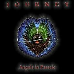 Angels In Passaic CD2 - Journey