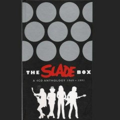 The Anthology of Slade CD3