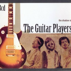 Shadow Of The Guitar Players CD 2
