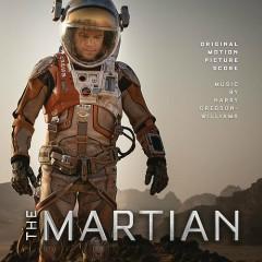 The Martian (Score)