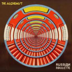Russian Roulette (CD1) - The Alchemist