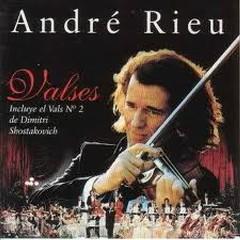 Valses - Andre Rieu