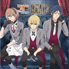 REAL? / Ko・Ko・Ro・Hi・To・Tsu