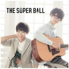 Tomodachi Meter - The Super Ball