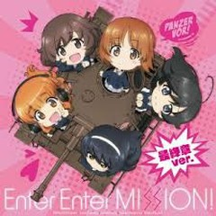 Enter Enter MISSION! Saishuushou ver. - Ankou Team