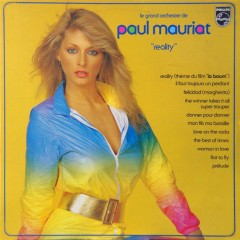 Reality - Paul Mauriat