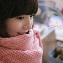 Love - Mc Hansai
