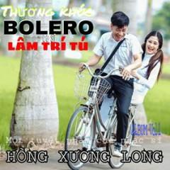 Thương Khúc Bolero (Single)