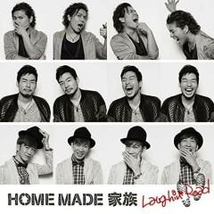 Laughin' Road - Home Made Kazoku