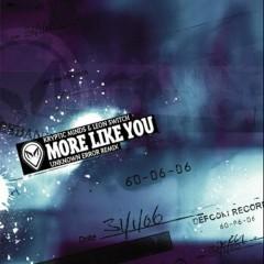 More Like You + Flip Funk