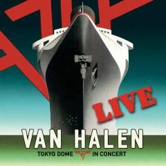 Tokyo Dome Live In Concert - Van Halen