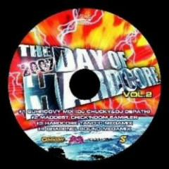 THE DAY OF HARDCORE VOL.2