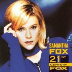 21st Century Fox - Samantha Fox