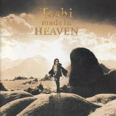 Made in heaven - ToshI