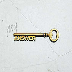 My Answer - SEAMO