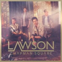 Chapman Square (Deluxe Version) - Lawson