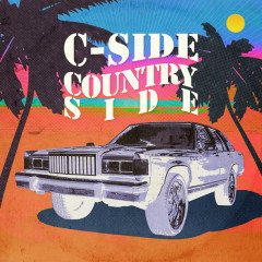 Countryside (Mini Album) - C.Cle
