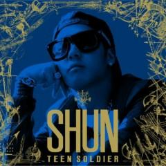 Teen Soldier