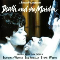 Death And The Maiden OST - Franz Schubert,Wojciech Kilar