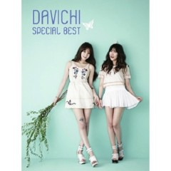 Special Best (CD1) - Davichi