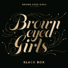 Black Box (Vol.5) - Brown Eyed Girls