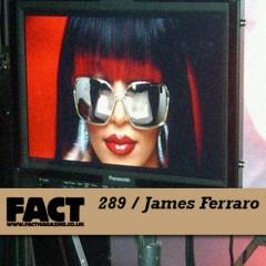 Last American Hero (Mix) - James Ferraro