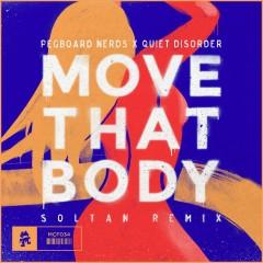 Move That Body (Soltan Remix) (Single)