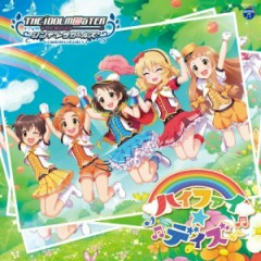 THE IDOLM@STER CINDERELLA GIRLS STARLIGHT MASTER 03 Hi-fi☆Days