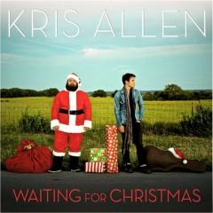 Waiting For Christmas - EP - Kris Allen
