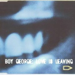 Love Is Leaving (CDM)
