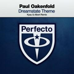 Dreamstate Theme (Kyau & Albert Remix) (Single)