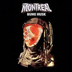 Rune Husk - EP