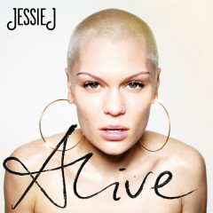 Alive (Deluxe Edition) - Jessie J