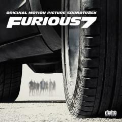 Furious 7 OST - Various Artists