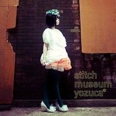 Stitch Museum - Yozuca
