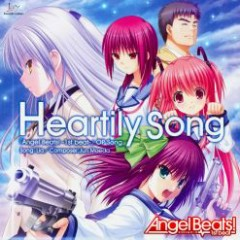 Heartily Song - Lia