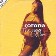 The Power Of Love (CDM) - Corona