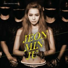 Good Bye Rain - Jeon Min Ju,Yuna Kim