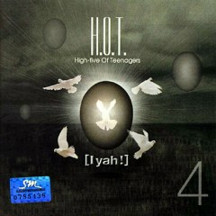 Iyah! (CD2) - H.O.T